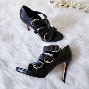 Cole Haan Air OT Veronica Leather Heels